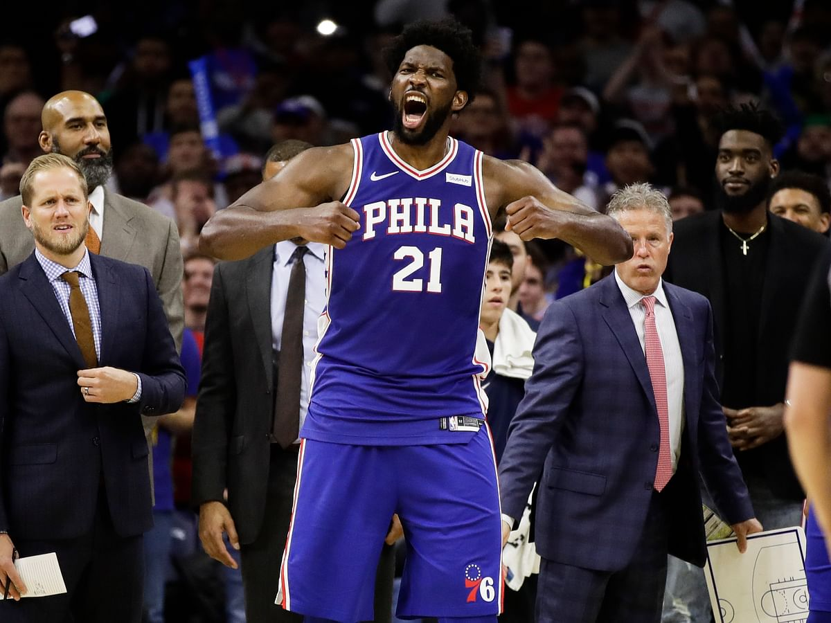 NBA Wednesday: The Return of Joel Embiid — Greg Frank picks Sixers vs Jazz and Wizards vs Pacers