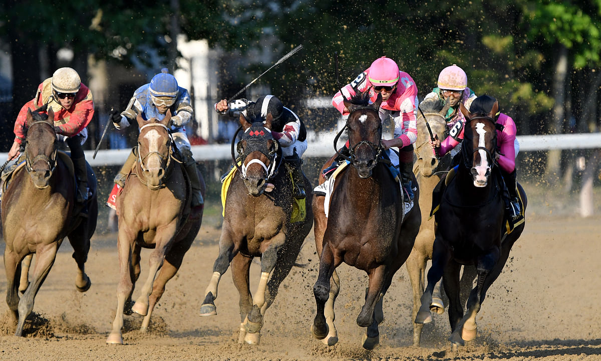 Saturday Stakes Racing 2: RT and SmartCap pick Aqueduct, Laurel Park and Golden Gate