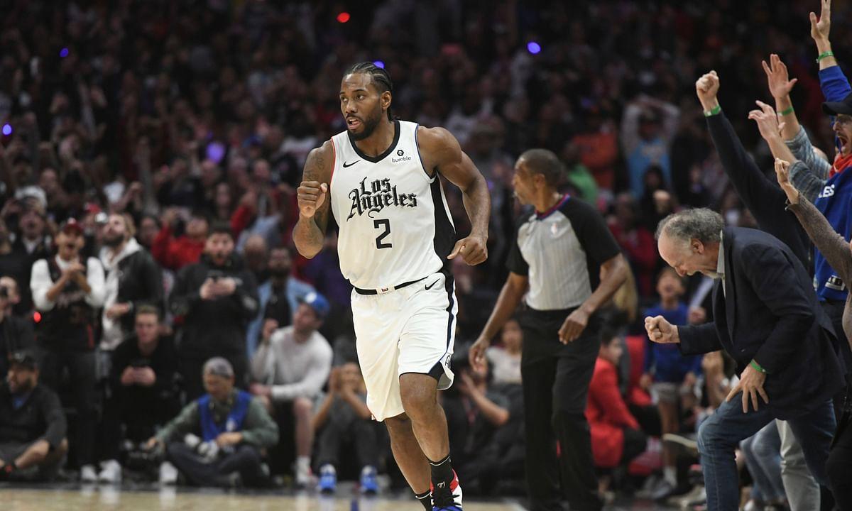 NBA Tuesday: Greg Frank picks Clippers vs Mavericks — Can Kawhi Leonard and Paul George slow down the Dallas juggernaut?