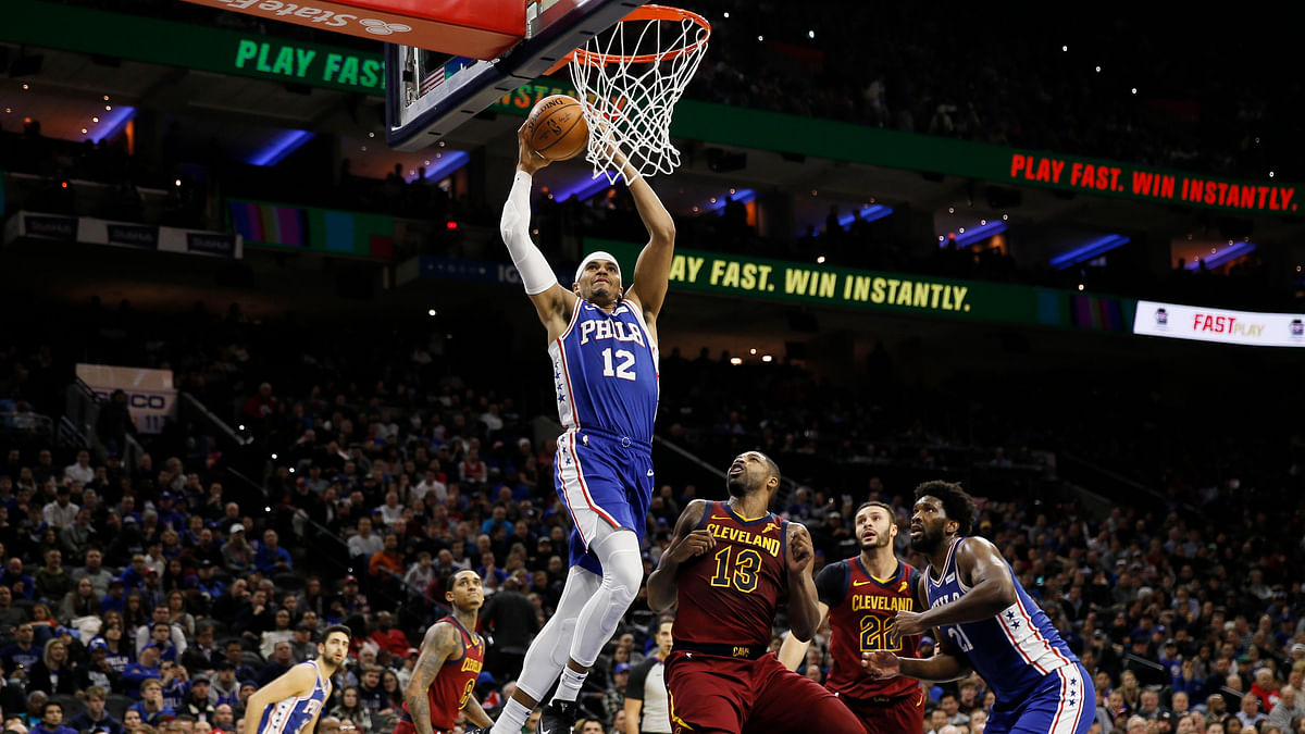 NBA Wednesday: Greg Frank picks Sixers vs Magic and Clippers vs Rockets