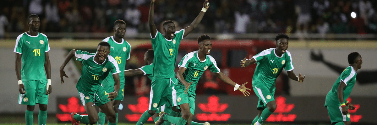 Soccer Wednesday: Miller picks Nigeria vs Benin and Senegal vs Republic Congo in the African Cup of Nations