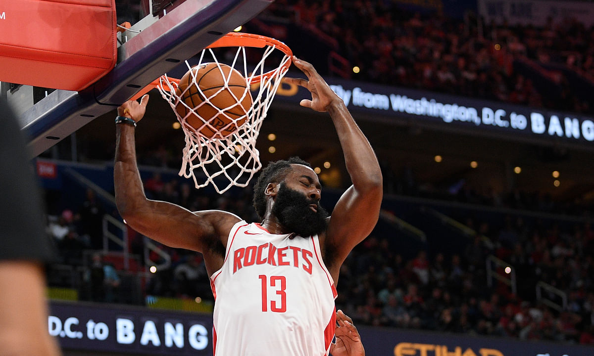NBA Friday: Greg Franks picks Rockets vs Nets, Pistons vs Bulls and Jazz vs Kings, and looks for a big game from Hield and Fox