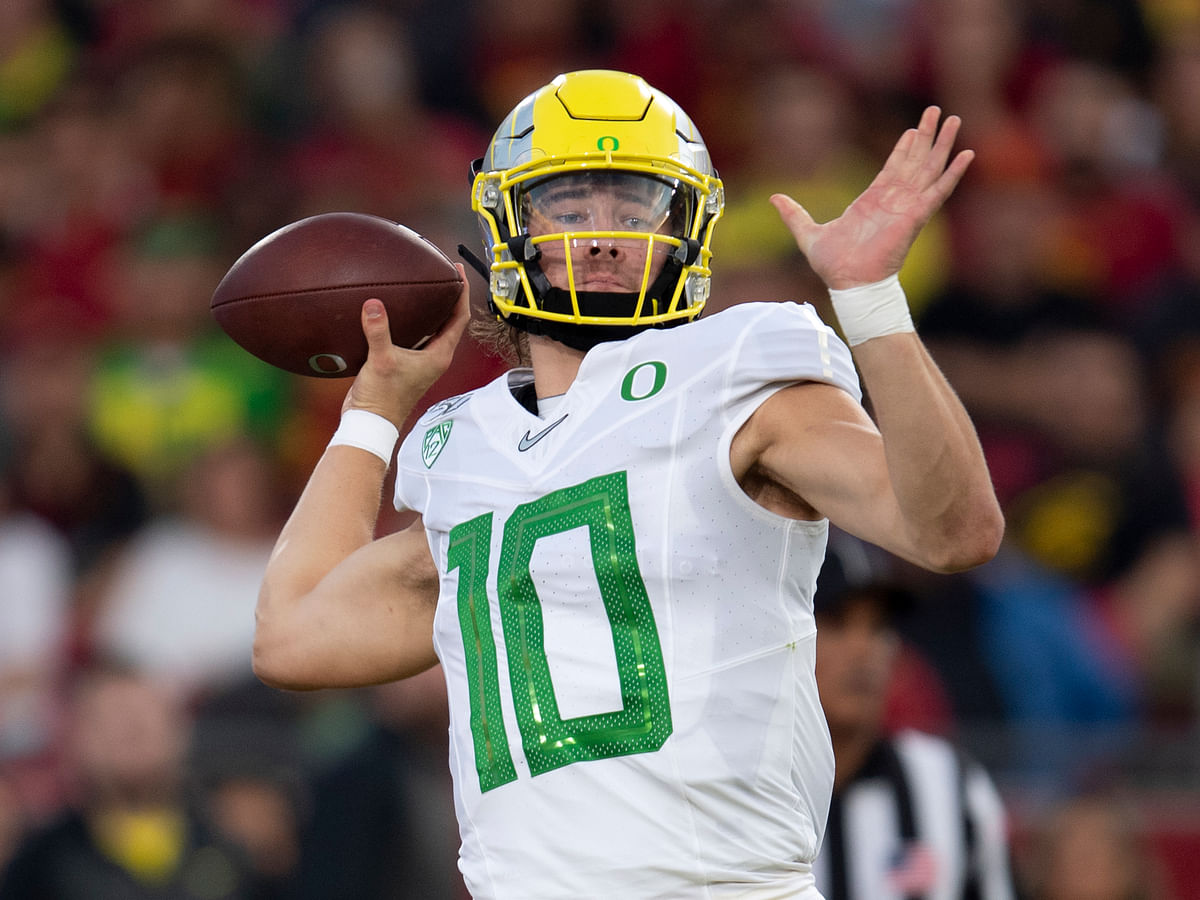 Pac-12 Football: Madwed picks Stanford vs Washington State, Arizona State vs Oregon State, Oregon vs Arizona, USC vs California, & more