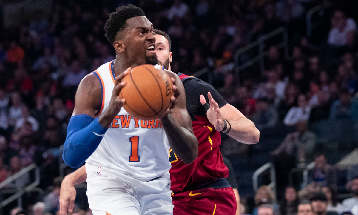 NBA Saturday: Greg Frank picks the Hornets vs Knicks and hopes to be underwhelmed