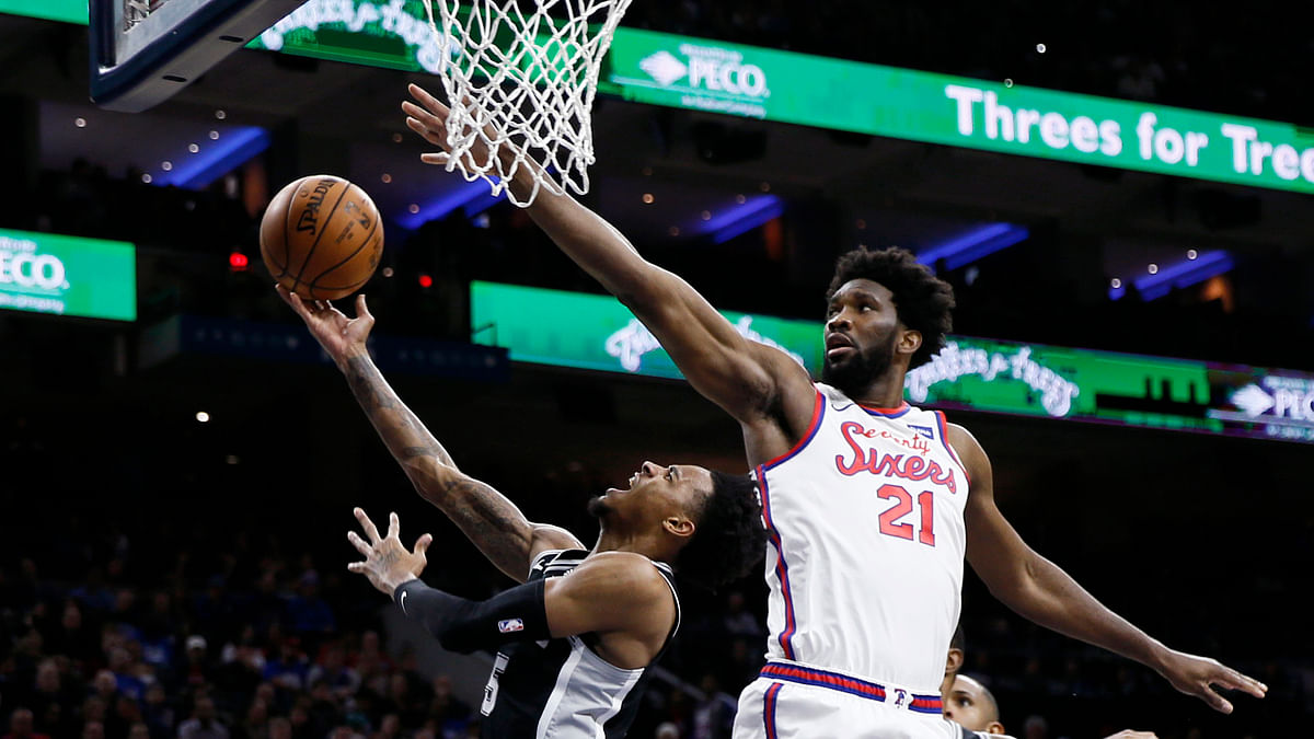 NBA Saturday: Greg Franks picks Sixers vs Heat as Jimmy Butler returns to Philly, and Raptors vs Hawks