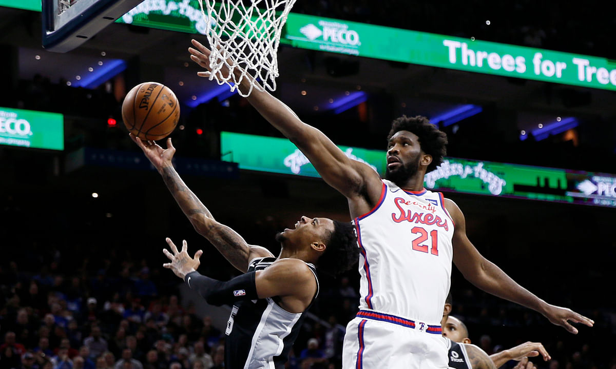 NBA Saturday: Greg Franks picks Sixers vs Heat as Jimmy Butler returns to Philly, and Raptors vs Hawks