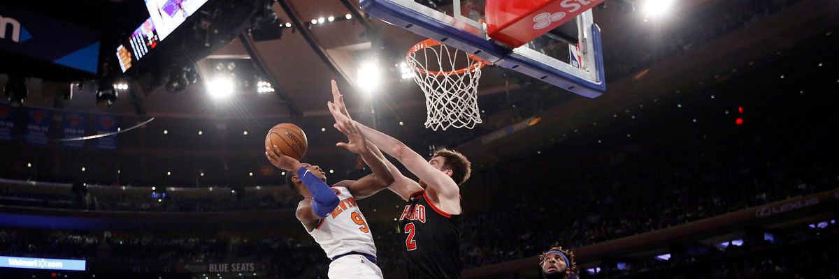 NBA Tuesday: Greg Frank picks the Cavaliers vs Sixers, Pistons vs Heat, Knicks vs Bulls with Knick coach David Fizdale on the hot seat
