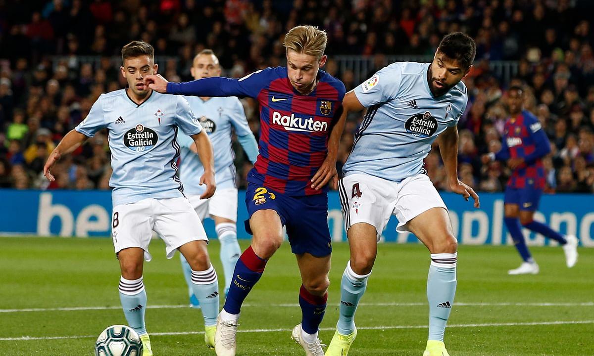 Soccer Friday: Miller picks Swansea City vs Fulham and Celta Vigo vs Valladolid
