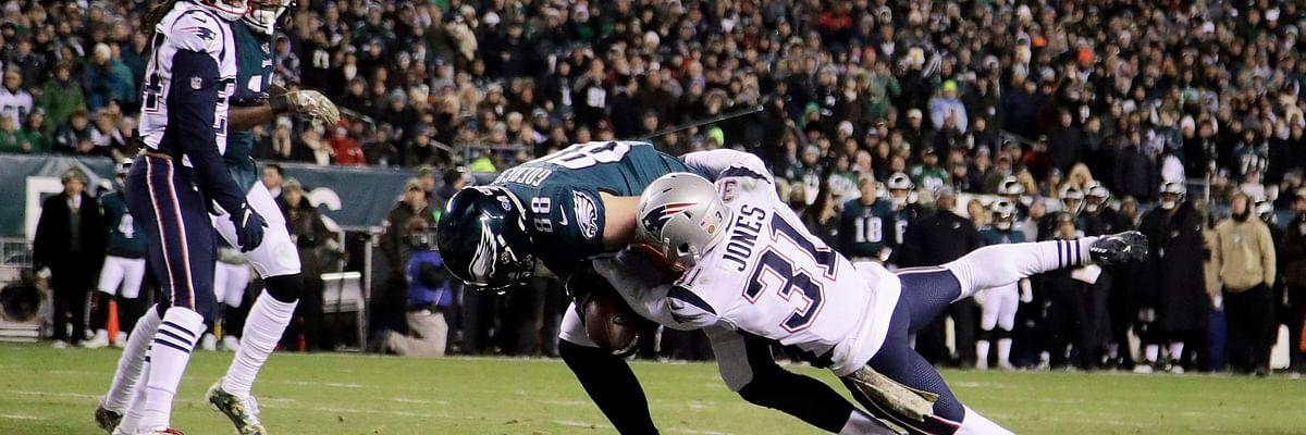 Boop on Week 12 Eagles vs. Seahawks Prop Bets - Carson Wentz, Lane Johnson, Dallas Goedert and more