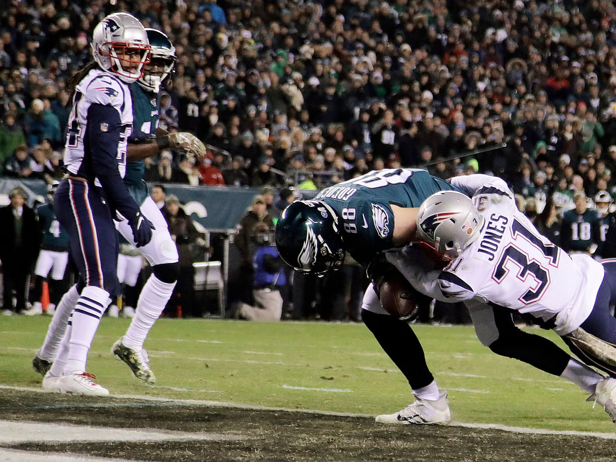 Boop on Week 12 Eagles vs. Seahawks Prop Bets - Carson Wentz, Lane Johnson, Dallas Goedert and more