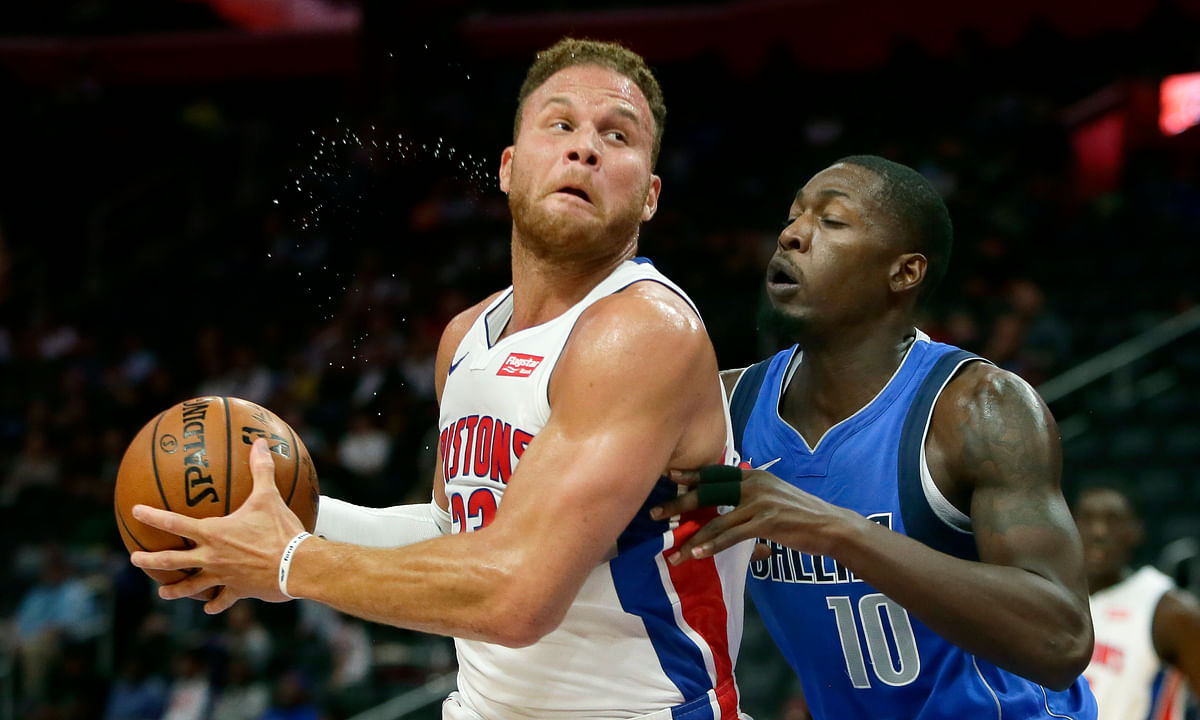 NBA Monday: Greg Frank picks Raptors vs Clippers, Mavericks vs Celtics, and  Timberwolves vs Pistons with Blake Griffin making his debut