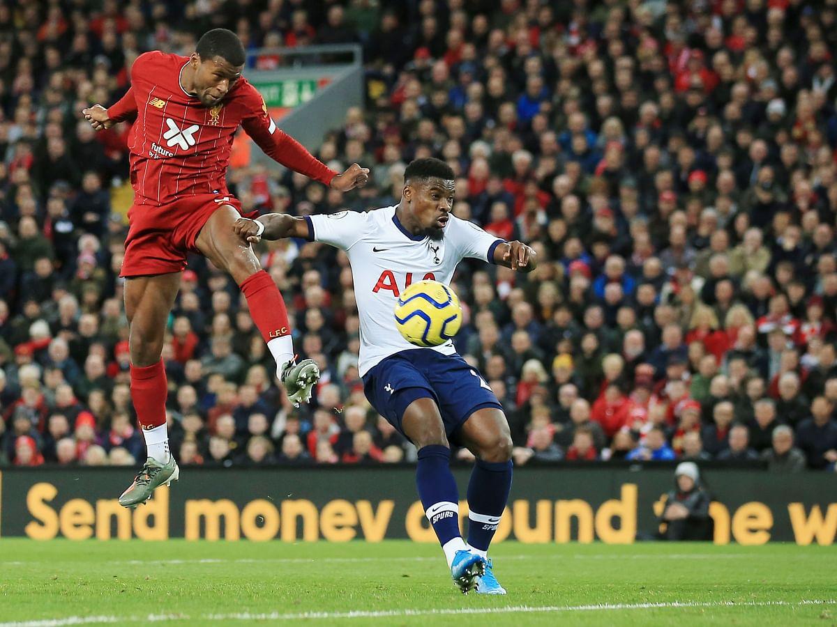 Soccer Sunday: Miller picks Rangers vs Hearts, Everton vs Tottenham, and Porto vs Desportivo Aves