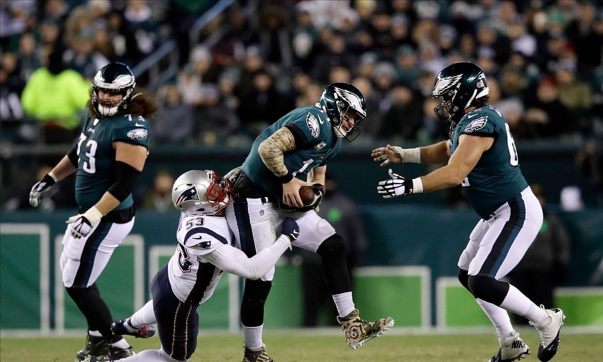 NFL: Kern picks Eagles vs Dolphins, Chiefs vs Raiders, Panthers vs Redskins, Packers vs Giants, Cardinals vs Rams, Jets vs Bengals, & more