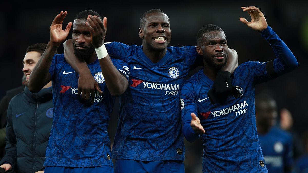 Bet Thursday soccer: Sean Miller picks Tottenham vs Chelsea in Premier League, Belenenses vs Porto in Liga Nos