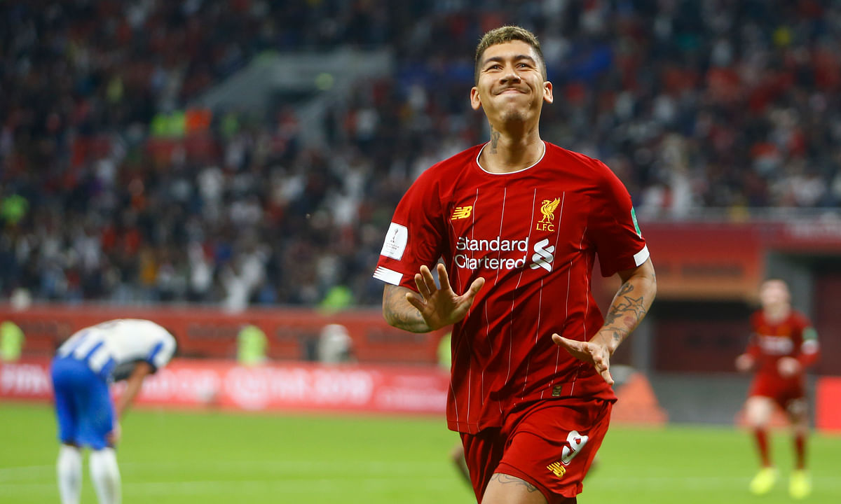 Euro Soccer: Miller picks Liverpool vs Flamengo, Bayern vs Wolfsburg, Leipzig vs Augsburg, Waasland-Beveren vs Standard Liège, PSG v Amiens