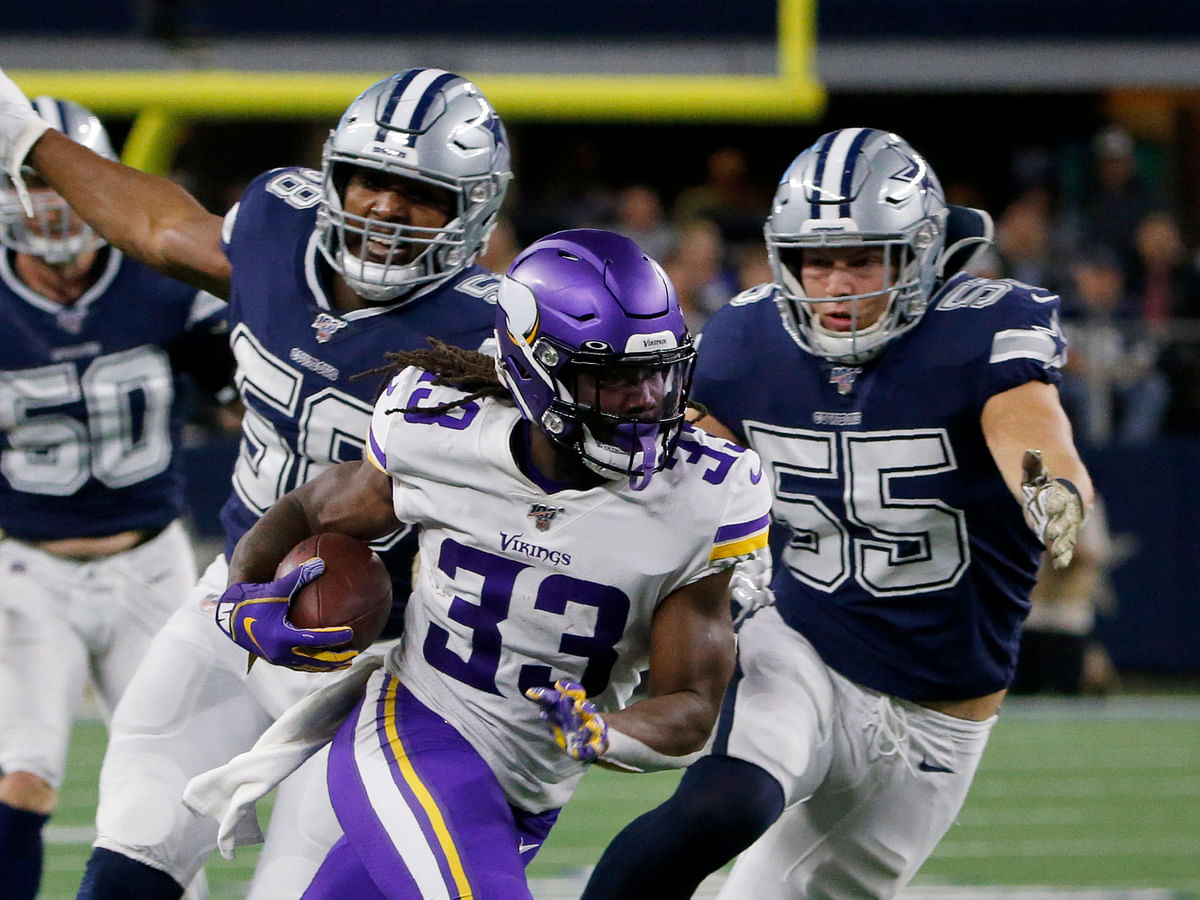 Monday Night Football: Mims picks Vikings vs Seahawks and likes a Dalvin Cook prop bet