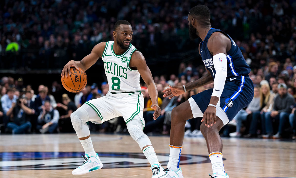 NBA Friday: Greg Frank picks the Pistons vs Celtics in Beantown, likely minus Kennard, Griffin, Hayward and Smart