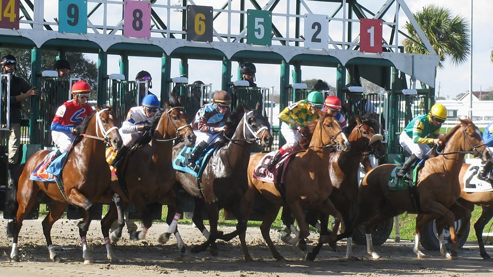 RT's Thursday Maiden America: Picks, breeze figures for the Fair Grounds 8th, Gulfstream 10th, Derby futures