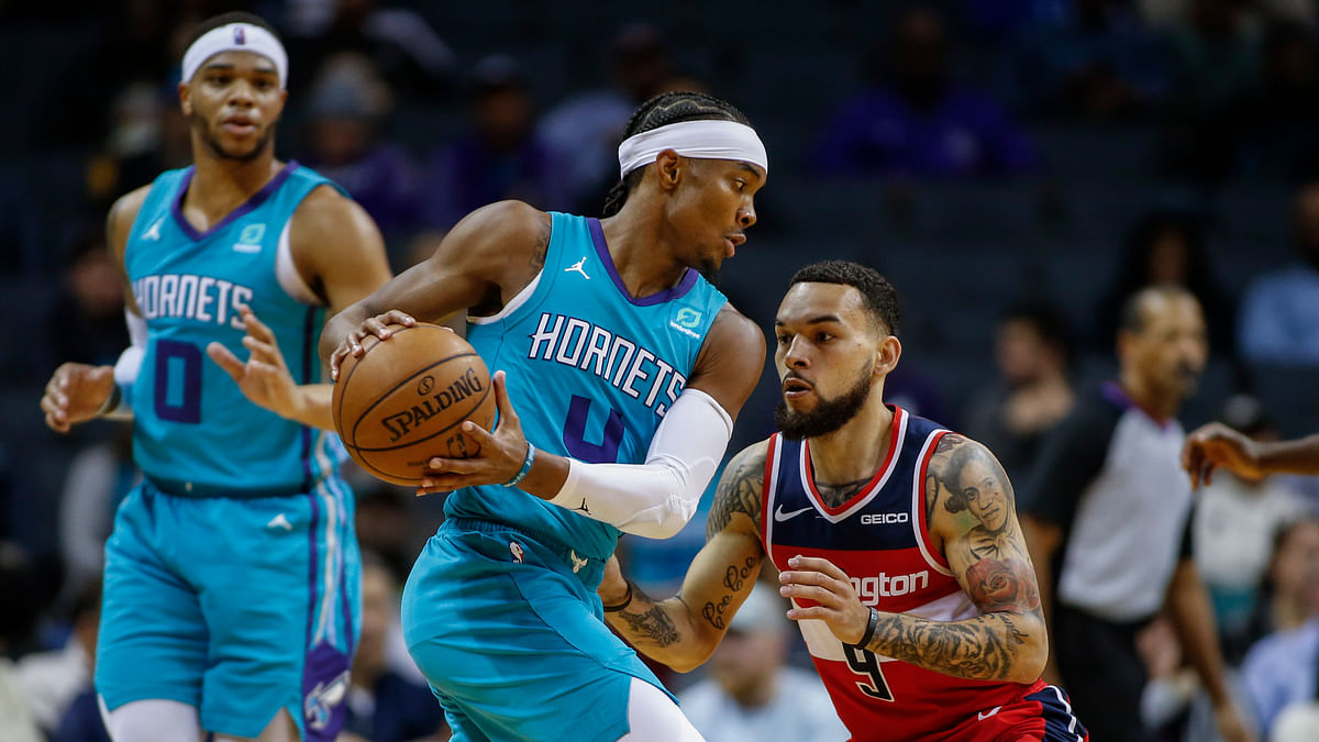 Wednesday NBA Prop Picks: Fats likes Kelly Olynyk, Kevin Porter Jr., Jakob Poeltl, Hornets vs Thunder, more