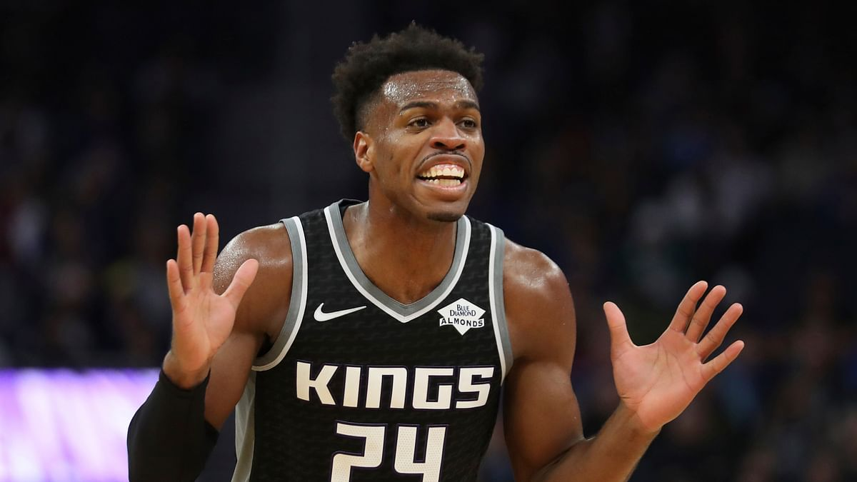 NBA Thursday: Greg Frank looks for De'Aaron Fox and Buddy Hield to light it up in Timberwolves vs Kings