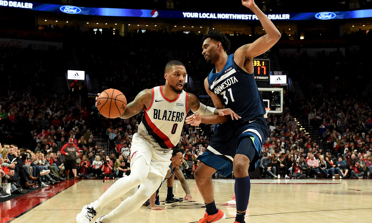 NBA Monday: Greg Frank picks Pelicans vs Trail Blazers — does he like the over or under?