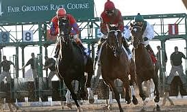 FREE Wednesday Horse Racing Pick: RT and SmartCap have a Preakness runner in the 7th at the Fair Grounds, but are looking elsewhere