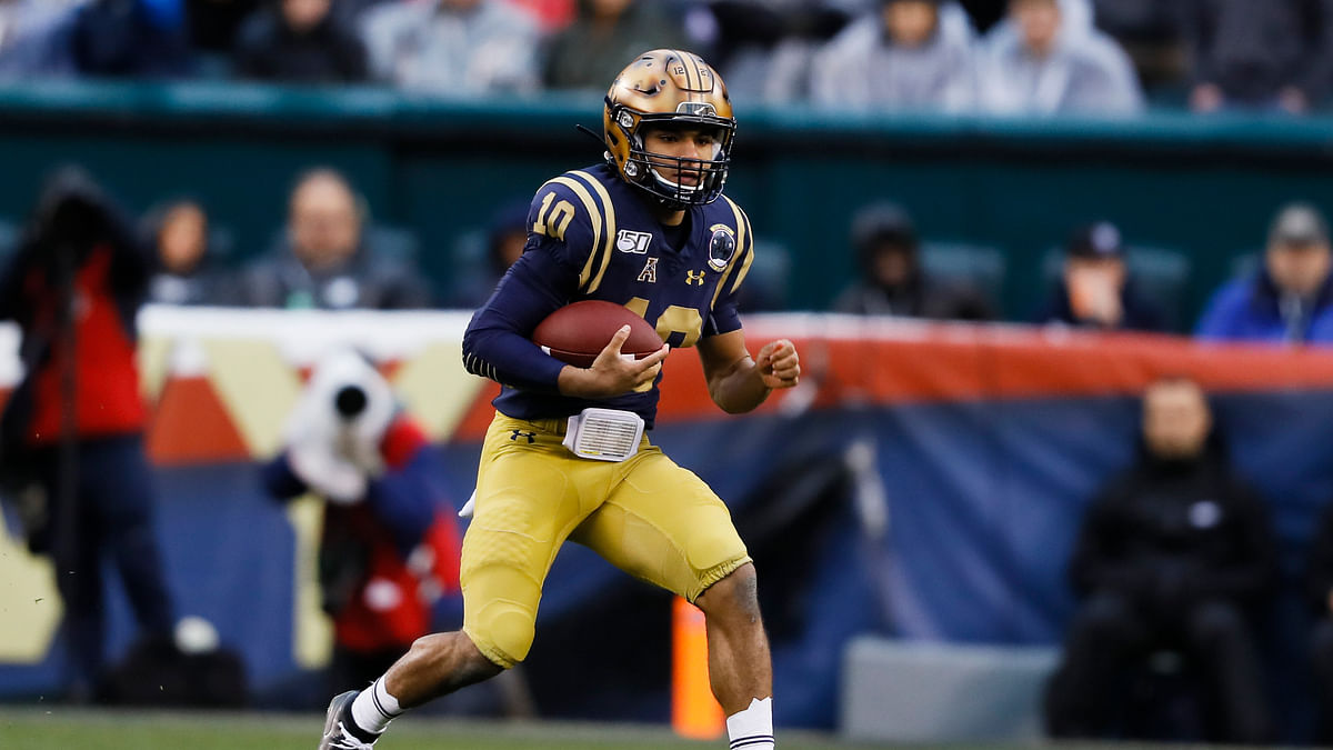 NCAAF Bowls: Kern picks Navy vs Kansas State, Michigan vs Alabama, Cincinnati vs Boston College, Ohio vs Nevada, & Tulane vs Southern Miss