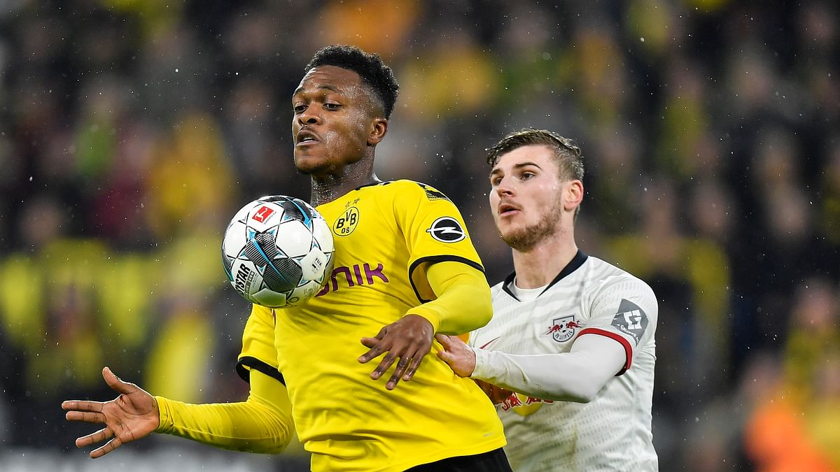 Soccer Friday: Miller picks TSG Hoffenheim vs Borussia Dortmund in the Bundesliga