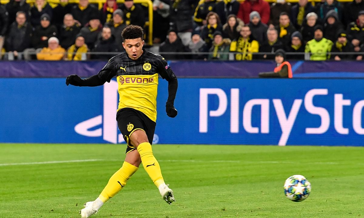 Soccer Tuesday: Miller picks Borussia Dortmund vs RB Leipzig in the Bundesliga
