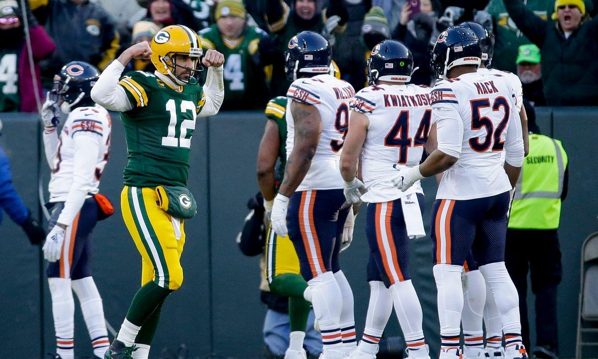 Monday Night Football: Mims picks Packers vs Vikings and likes an Aaron Jones prop bet