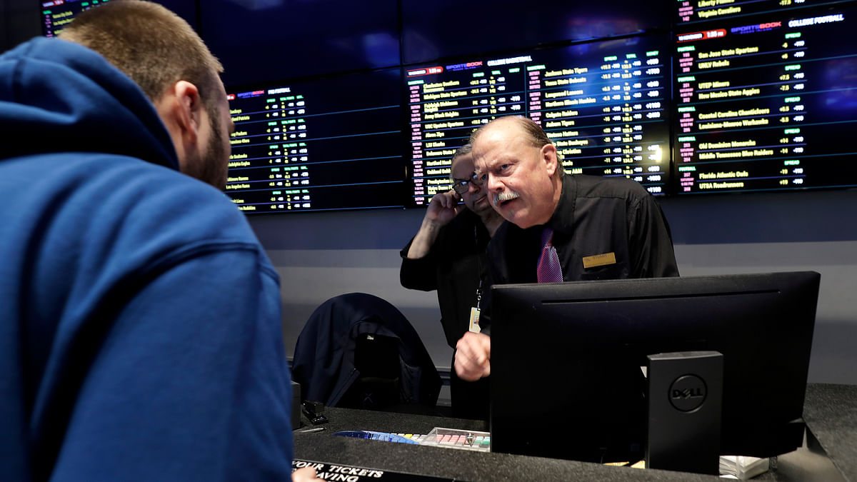 Sports betting's rapid expansion faces more tests in 2020