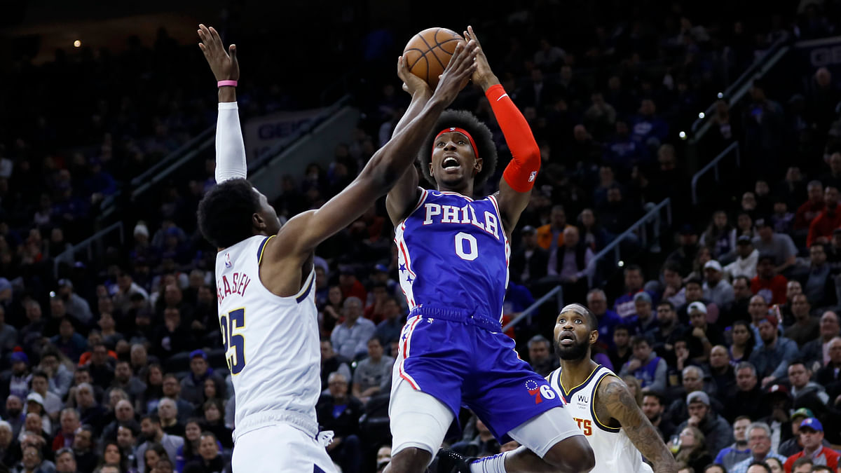 NBA Thursday: Greg Frank picks Sixers vs Celtics — given both teams defensive prowess, should you bet the over or under?