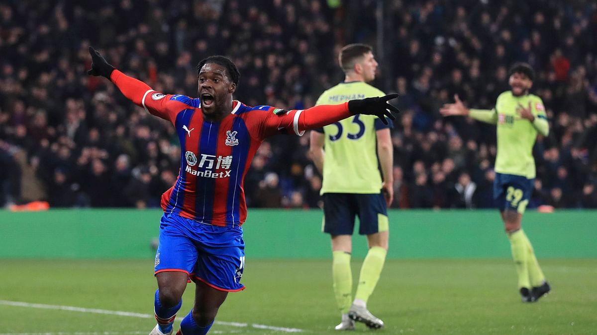 Soccer Monday: Miller picks Crystal Palace vs Brighton in the Premier League, and Cagliari vs Lazio in Serie A