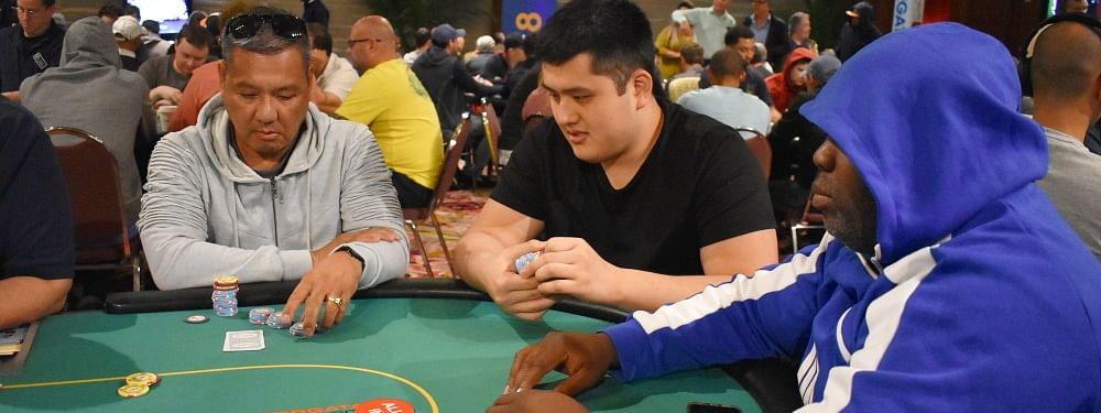 Borgata Poker Open at The Borgata
