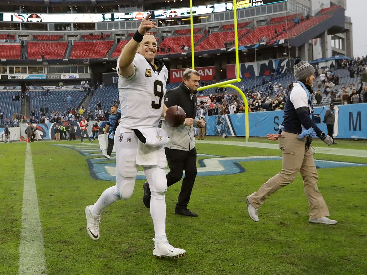NFL Week 17: The NFL Degenerate picks Eagles vs Giants, Browns vs Bengals, Saints vs Panthers, Titans vs Texans, 49ers vs Seahawks