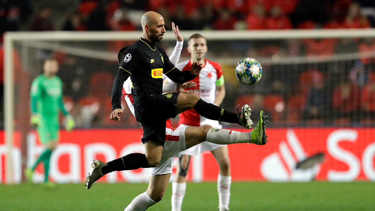 Soccer Tuesday, late games: Miller picks Ajax vs Valencia, Benfica vs Zenit St. Petersburg, Chelsea vs Lille, Inter Milan vs Barcelona, more