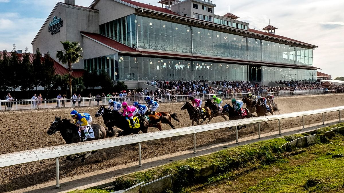 Saturday Horse Racing: RT picks 3 stakes at Fair Grounds, also tips and trends and a rant about claiming