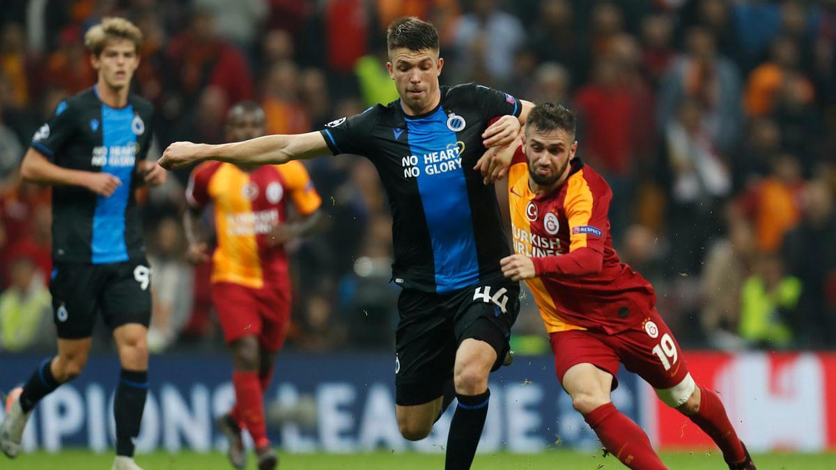 Soccer Thursday: Miller picks Anderlecht vs Club Brugge in the Beker Van Belgie