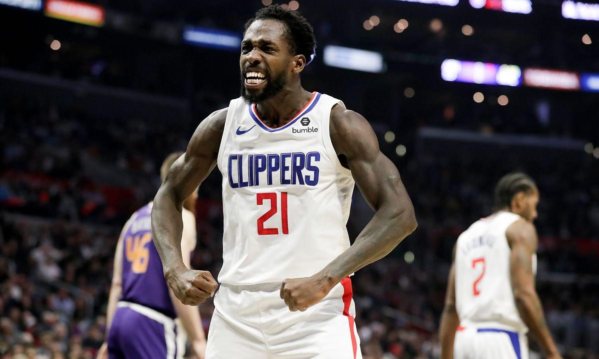 NBA Thursday: Greg Frank picks DEE-Fense in Rockets vs Clippers