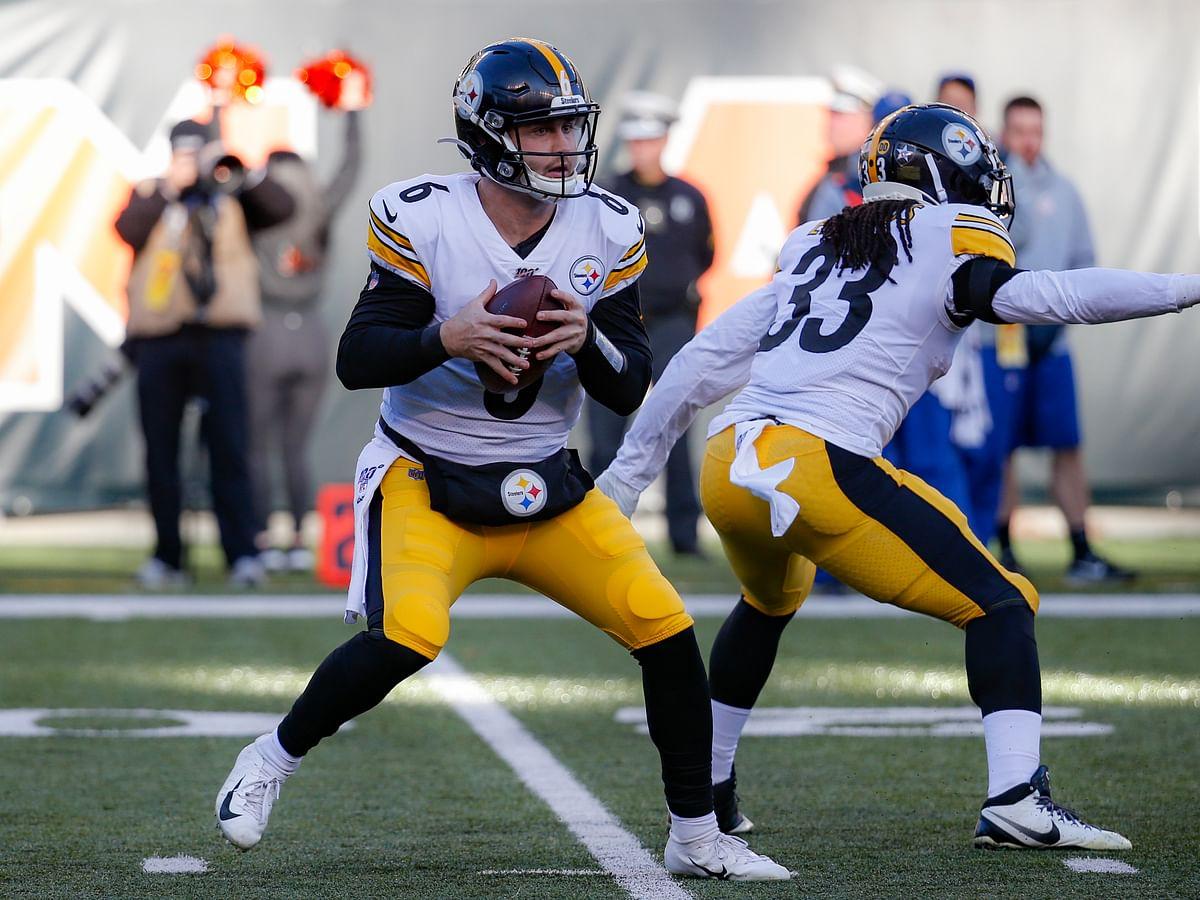 NFL Week 13: The NFL Degenerate picks 49ers vs Ravens, Browns vs Steelers, Patriots vs Texans, Panthers vs Redskins