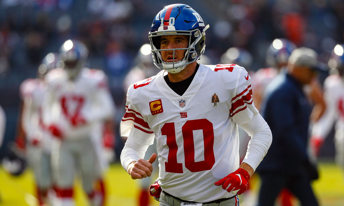 Boop on Week 14 Prop Bets for Eagles vs. Giants - Eli Manning, Miles Sanders, Daniel Jones, Jake Elliott, Doug Pederson