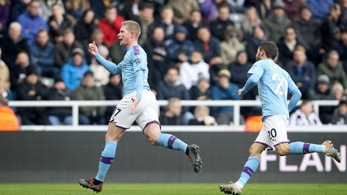 Soccer Tuesday: Miller picks Burnley vs Manchester City, Royal Antwerp vs Genk, and Sporting Covilha vs Benfica