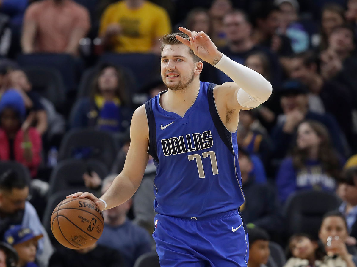 NBA Wednesday: Greg Frank picks Nuggets vs Mavericks – Luka for Dallas to try to make a statement