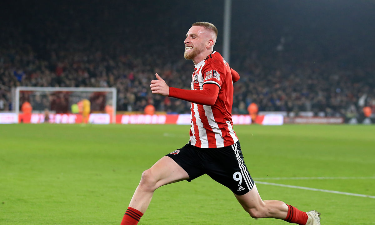 Premier League Thursday: Miller picks Sheffield United vs Newcastle United and Arsenal vs Brighton & Hove Albion