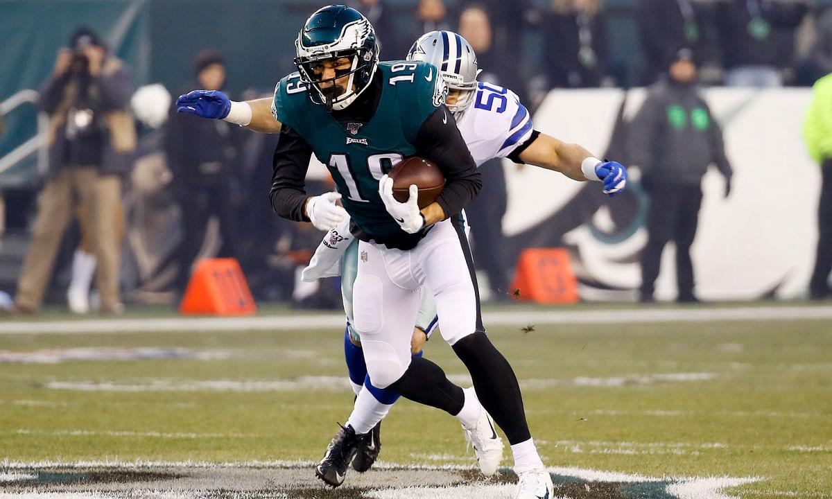 Boop on Week 17 Eagles vs. Giants Prop Bets - Miles Sanders, Carson Wentz, Dallas Goedert, Daniel Jones, Jordan Howard