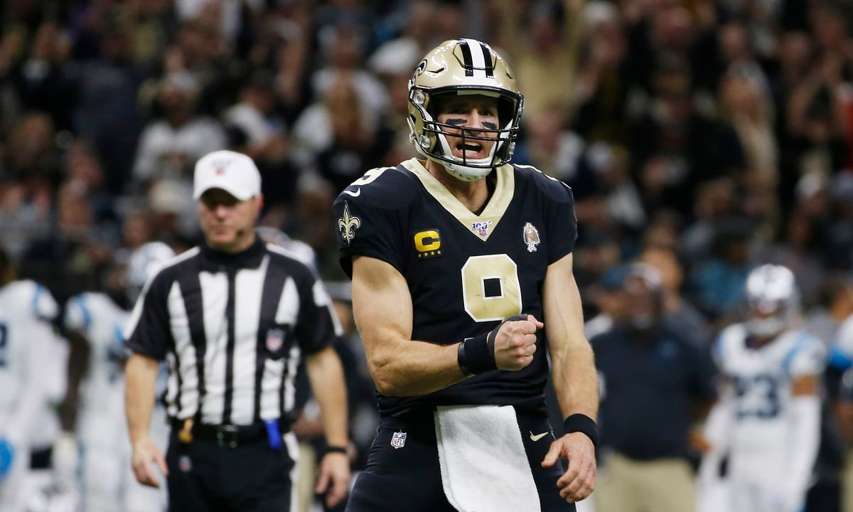 Monday Night Football: Mims picks Colts vs Saints and likes a Drew Brees prop bet