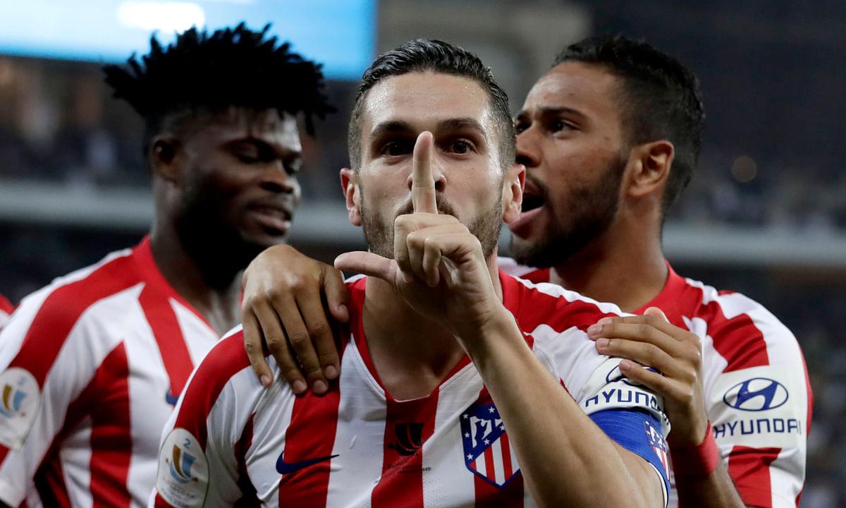 Soccer Sunday: Miller picks Bournemouth vs Watford, Roma vs Juventus, Real Madrid vs Atletico Madrid, and PSG vs AS Monaco, and more