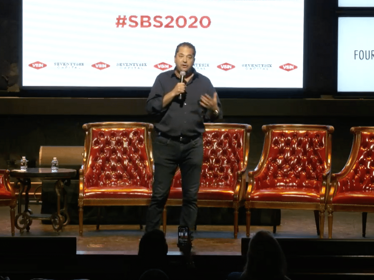 CES 2020: Mims gives his takeaways for sports betting operators and consumers