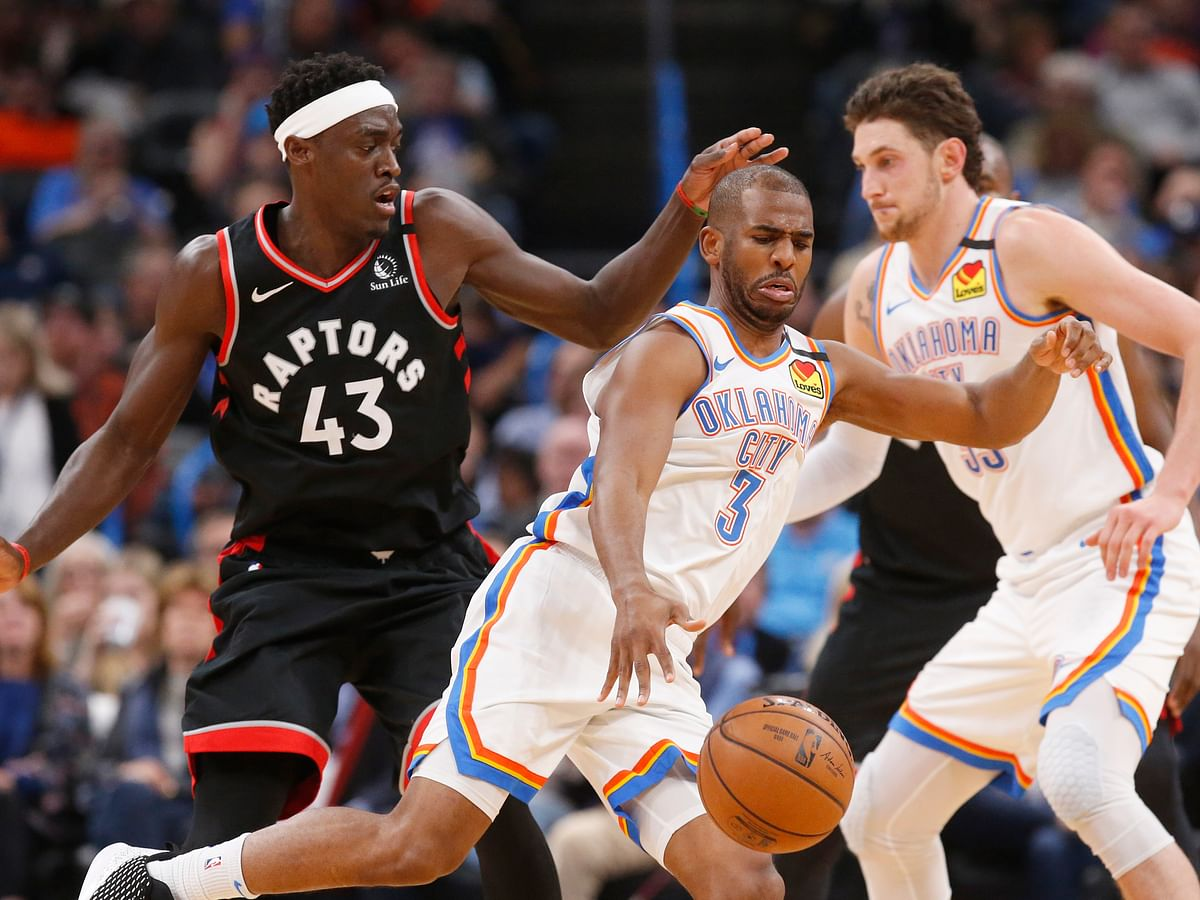 NBA Friday Pick: Heat vs Thunder — can Oklahoma City, lead by Chris Paul and Danilo Gallinari, refocus against overachieving Miami?