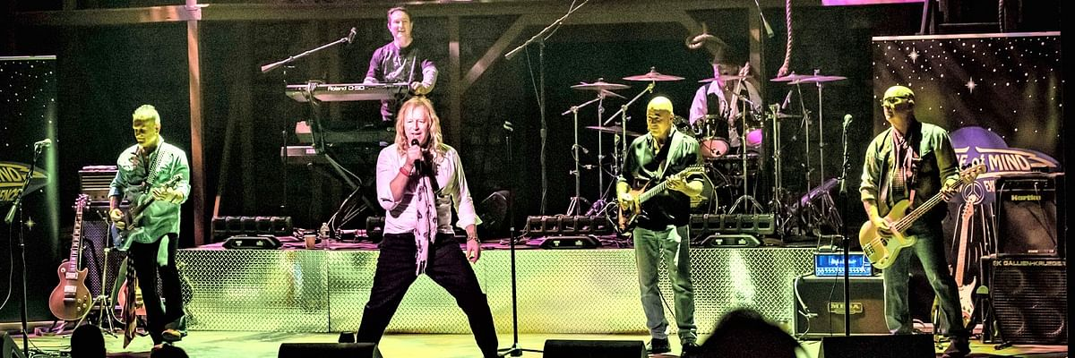 Hard Rock Atlantic City-bound tribute band has a lot more than a feeling for the music of Boston